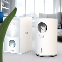 Load image into Gallery viewer, Cute Bear Home Humidifier