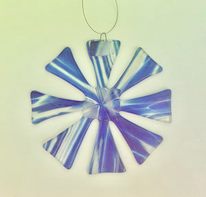 Fused Glass Flakes