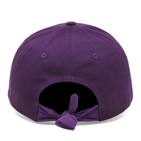 Purple Cotton (Curved)