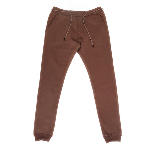 Brown Sweatpant