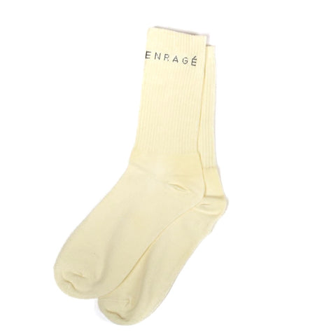 Off-White Crew Socks