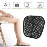 Physiotherapy Foot Massage Cushion Electric USB Charging Foot Massage Mat o