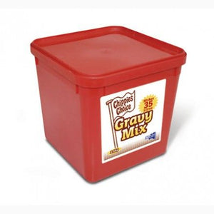 Chippies Choice Gravy Mix 2.5kg