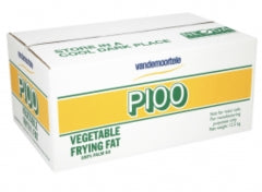P100 Frying Fat Premium Cooking Oil