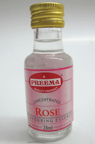 Preema Rose Essence 28ml