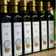 Trivelli Tartufi White Truffle Oil 250ml