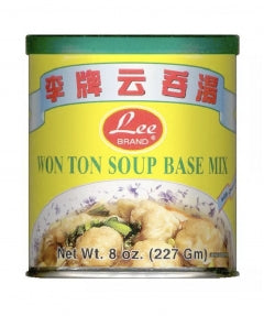 227g Won Ton Soup Base Mix Lee Brand