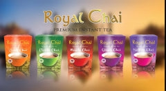 Royal Chai Indian Premium Instant Powder Tea
