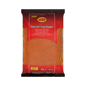KTC Chilli Powder Extra Hot
