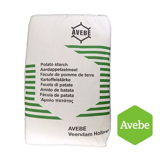Potato Starch - Avebe