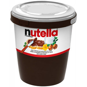 3kg Nutella Chocolate & Hazelnut Spread - Nutella Food Service