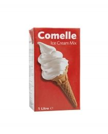 Comelle Ice Cream Mix 1L