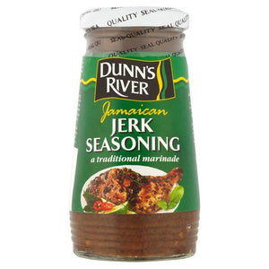 Dunn's River Jamaican Jerk Seasoning 312g