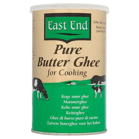 East End Pure Ghee