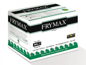 FRYMAX All Vegetable Frying Fat
