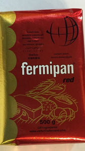 500g Fermipan Red, Instant Dried Yeast