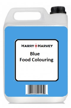 1L Everyday Blue Food Colouring