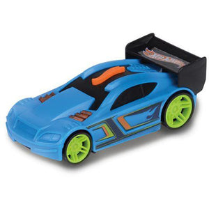 "Hot Wheels - Coche ""Flash and Go"""