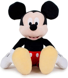 Play by Play Peluche Disney Mickey Mouse Supersoft 30 cms.