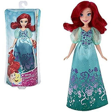 Disney Princess Muñeca,  Ariel