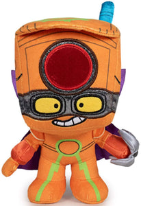 Rivals of Kaboom Peluche Superzings 27cm