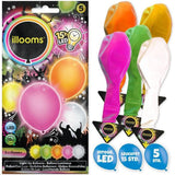 Pack de 50 Globos Luminosos LED Ilooms