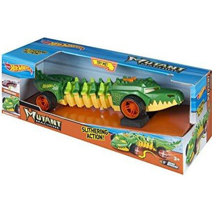 "Hot Wheels - Coche ""Mutant Machine"""