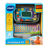 Ordenador Diverblack Pc