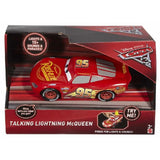 Coches Cars 3 con Luces y Sonido Mattel. (DISNEY)