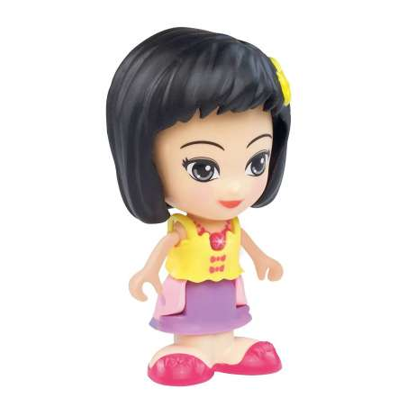 VTech - Muñeca Clementine la Superchef, Flipsies