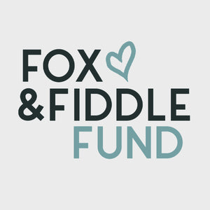 Fox & Fiddle Fund logo
