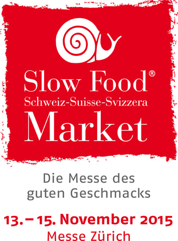 Slow Food Zürich 2015