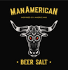 ManAmerican Beer Salt