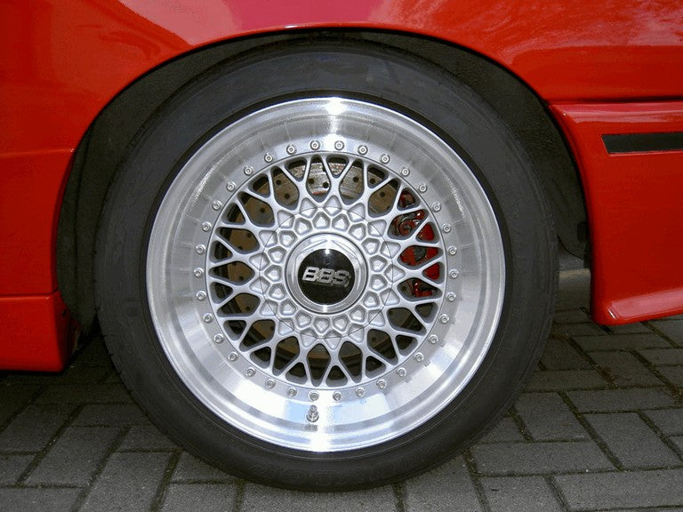 BBS Cross Spoke