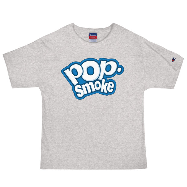 POP SMOKE X POP TARTS | T-Shirt
