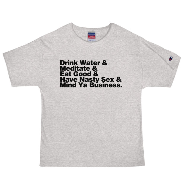 DAILY MOTTO | T-Shirt
