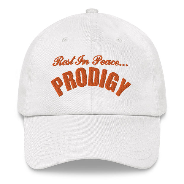 RIP PRODIGY | Dad hat
