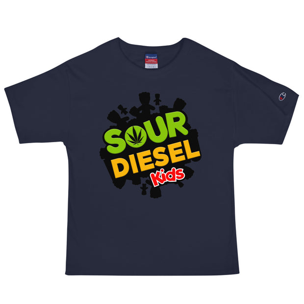 SOUR DIESEL KIDS | T-Shirt