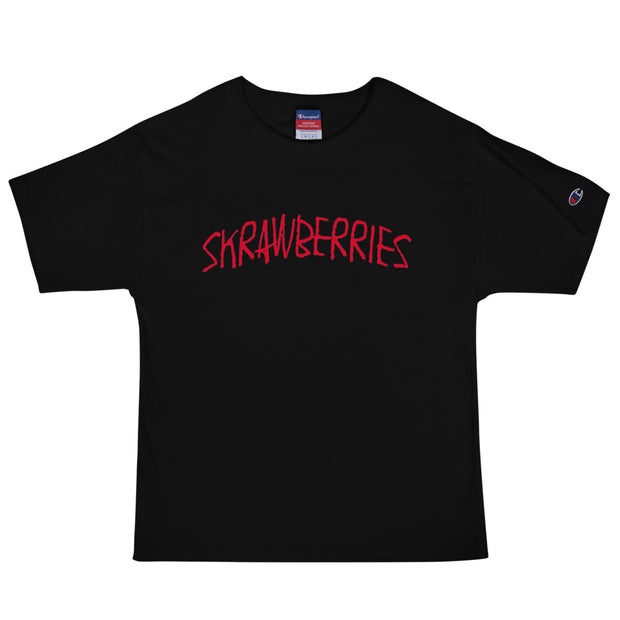 SKRAWBERRIES | T-Shirt