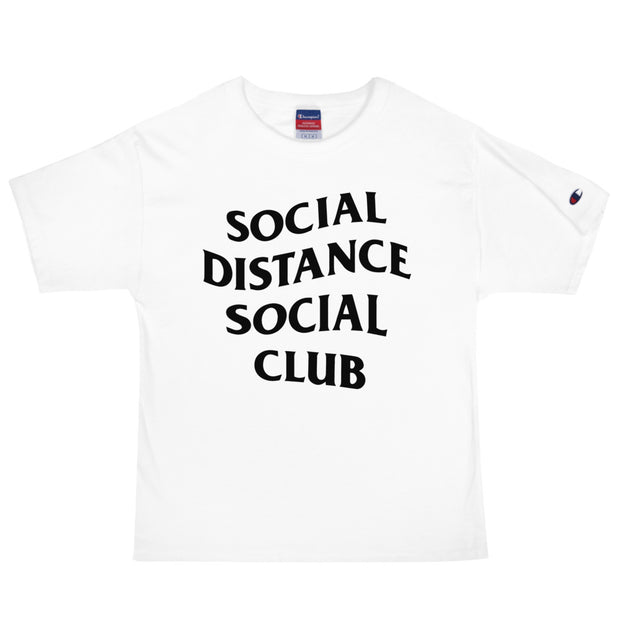SOCIAL DISTANCE SOCIAL CLUB | T-Shirt