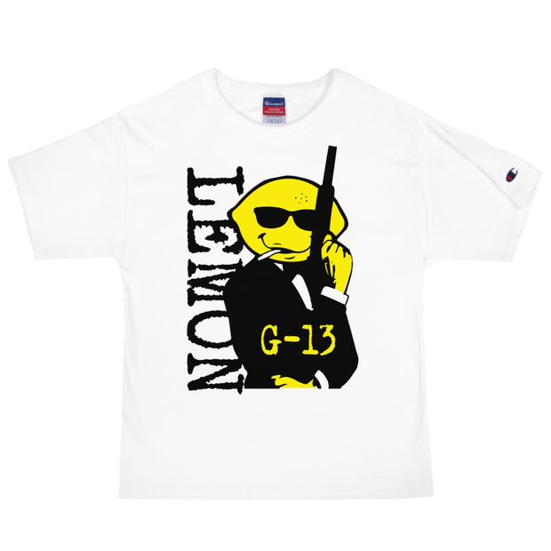 LEMON G13 | T-Shirt