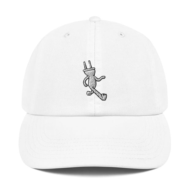 PLUG WALK | Dad Hat