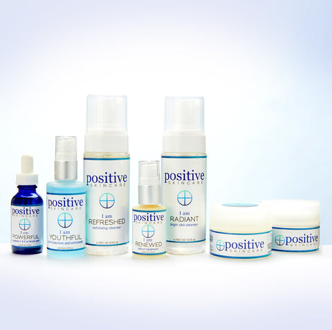 I AM by Positive Skincare