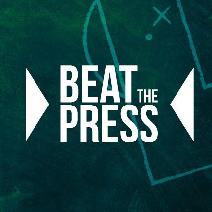 Beat The Press: A Podcast About Pressure In Football