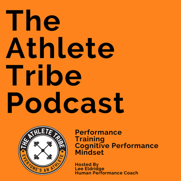 The Athlete Tribe Podcast Episode 9: How Do Professional Athletes Recover | Nick Littlehales