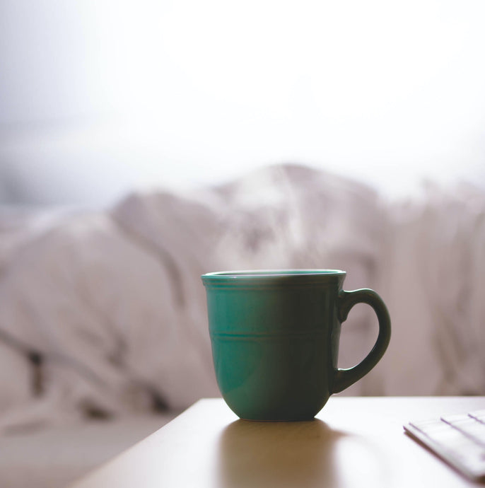 6 Steps to Become a Morning Person
