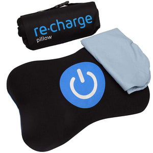 Recharge Pillow