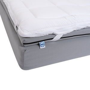 Dual Layer Mattress Comforter - Fine Bedding Company