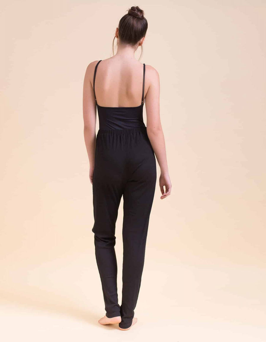Fillya black pants
