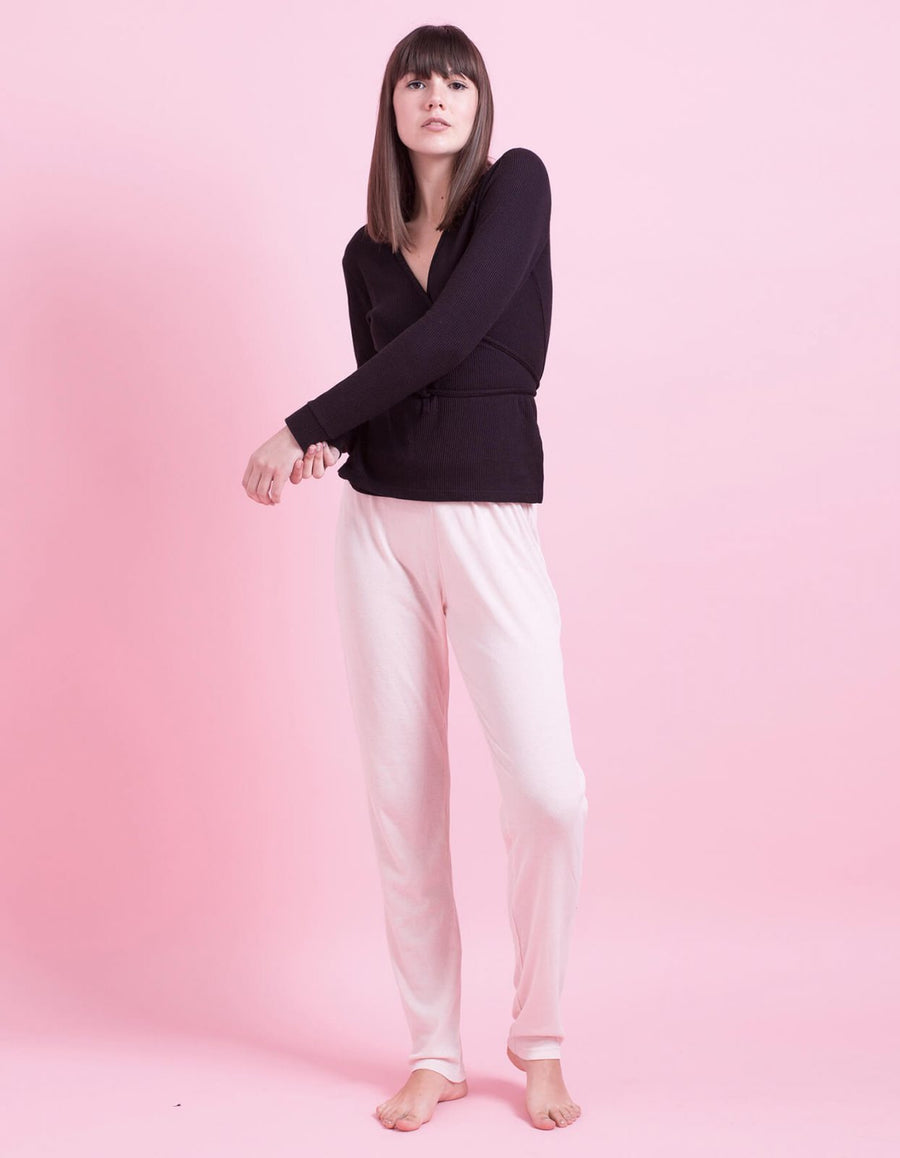 Fillya pink pants